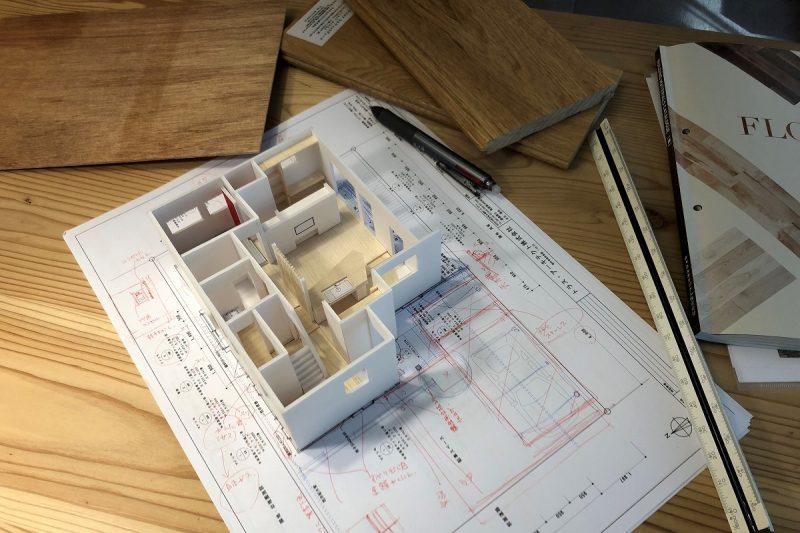 谷山中央の家 改修